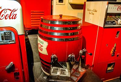 World of Coca-Cola Museum - Atlanta, Georgia