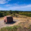 The Big Gun Battery 245