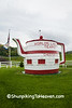 World's Largest Teapot, Chester, West Virginia