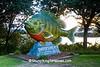 Sunny the Sunfish, Onalaska, Wisconsin