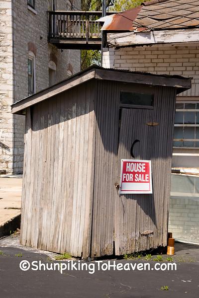 Housing Market Humor, St. Genevieve County, Missouri