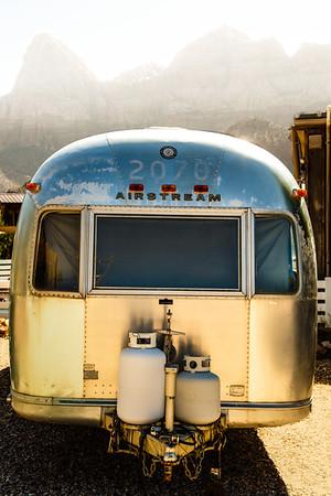 Airstream 2070