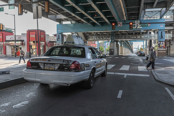 Market Street Taxi