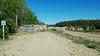 Sambaa Deh Falls campground