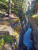Maligne Canyon, Jasper NP
