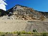 Mining along highway 99