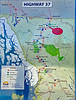 The Cassiar Highway to Stewart BC and Hyder Alaska
