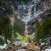 Cameron Creek Waterfall #2