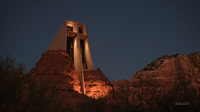 Cathedral in the Rocks, Sedona, Arizona 2020 12