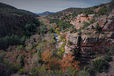 Oak Creek, Sedona, Arizona 2020