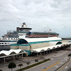 Our Boat\Ship\Cruiseliner...Monach of the Seas...small but very cool....Cape Canaveral Port
