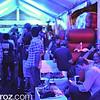 Snoop Dog plays at Doritos + Maxim JACKED party.