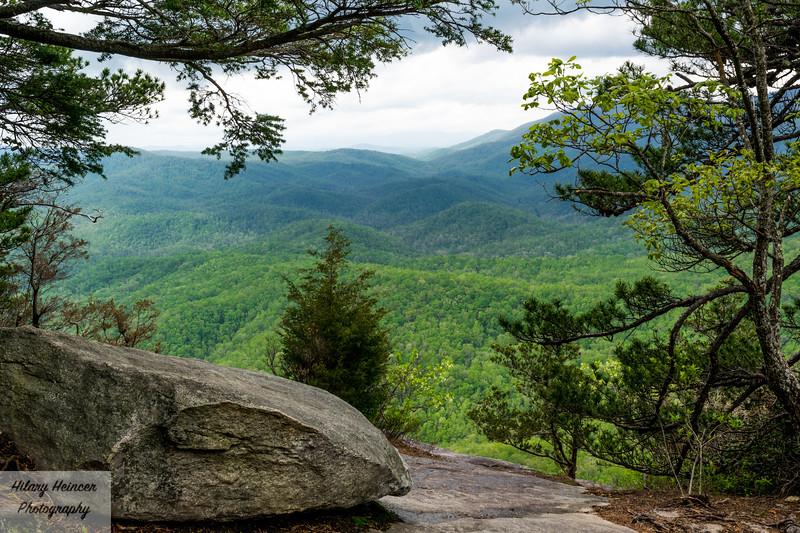 Looking Glass Rock 1