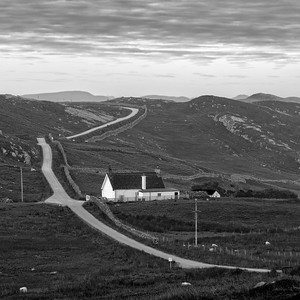 The Road to Stoer