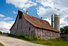 Unique Barn on Rustic Road, Vernon County, Wisconsin