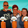 Soaring Ridge Craft Brewers was also at the event.