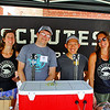 Deschutes Brewery was at the festival.