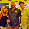 Wicked Weed Brewing was at the festival.