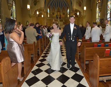 Roanoke Weddings - Becky & Jonathan