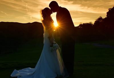 Roanoke Weddings - Kim & Craig