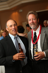 Barry Goldsmith and Steve Stonecipher-Fisher