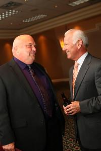 Bill Rotts and Joe Moseley