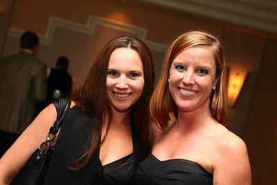 Katie Sinquefield and Lindsey Schaefer
