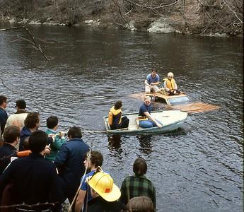 River Rescue 4/7/84