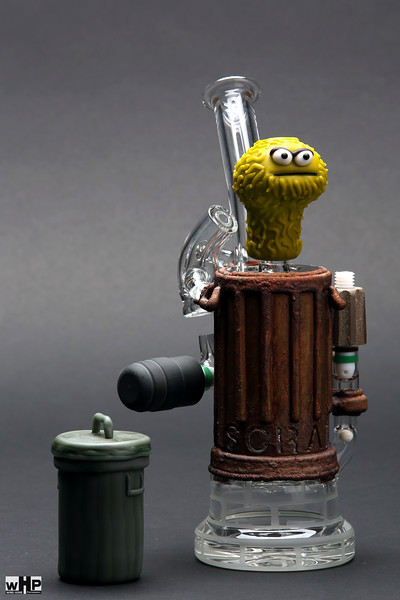 Rob morrison x Hitmanglassdougie and Bluegrassglass  10