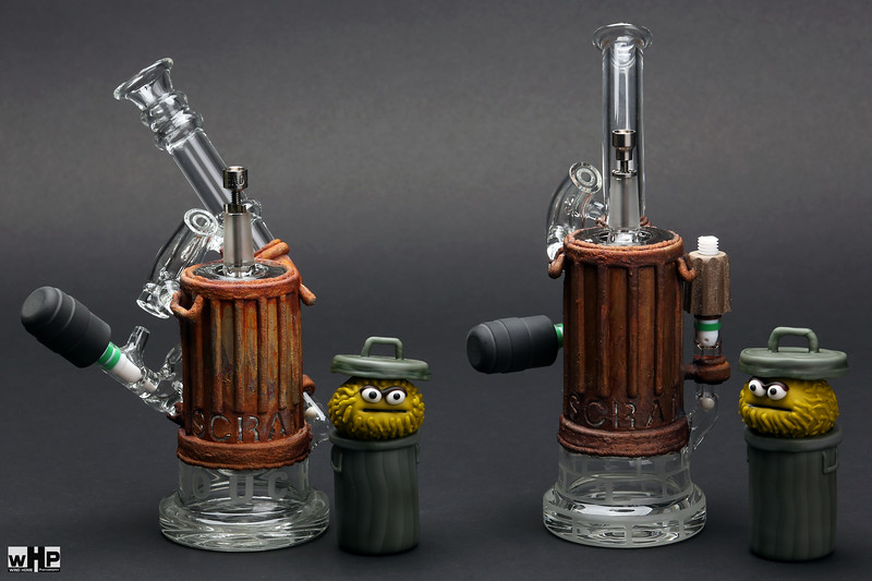 Rob morrison x Hitmanglassdougie and Bluegrassglass  5