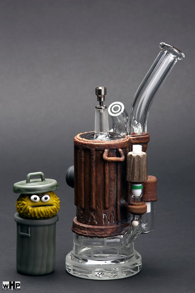 Rob morrison x Hitmanglassdougie and Bluegrassglass  8