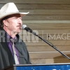 Rob Quist At Campaign Kick-off Event In Bozeman, MT