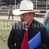 Rob Quist At Campaign Rally In Missoula, MT