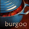 Burgoo Bistro Food For Comfort Cookbook Cover