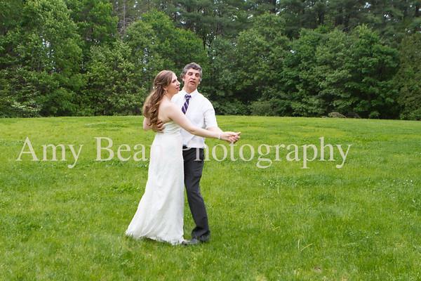 Rob and Danielle 5/26/18