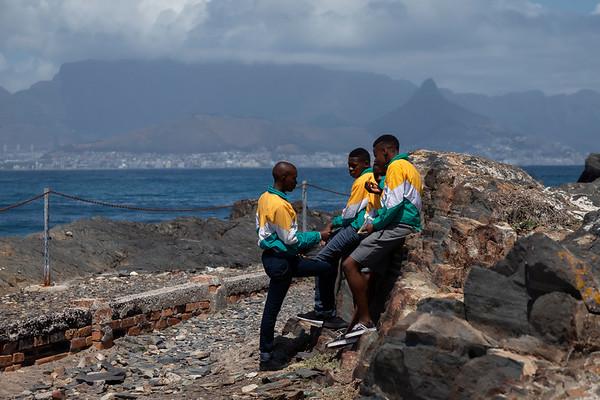 Robben Island, Western Cape, South Africa