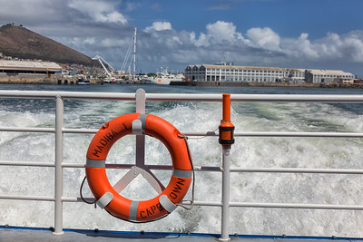 Robben Island, Western Cape, South Africa