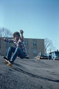 Wit Skateboarding