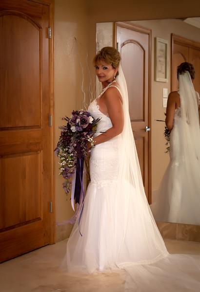 Robbin  and Suzette wedding