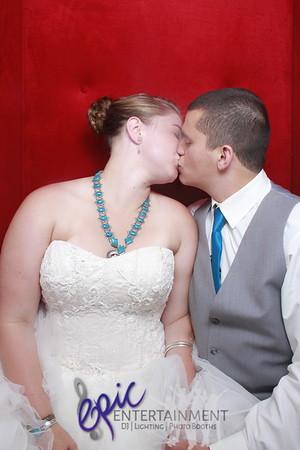 Robert & Andrea's Wedding