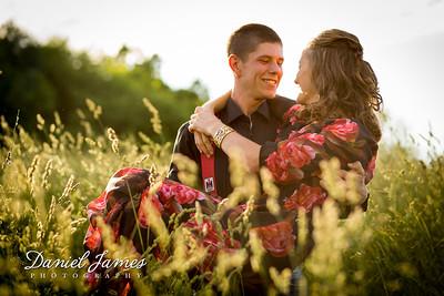 DJP Robert & Ashley's Engagement Pictures