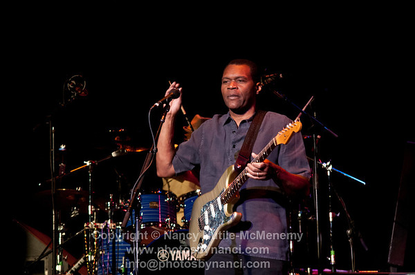 The Robert Cray Band-CFSNH