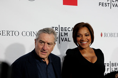 Robert De Niro Tribeca Festival closing night of the Goodfellas @ the Beacon Theater in NYC
