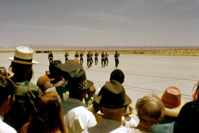 Parade Drill
