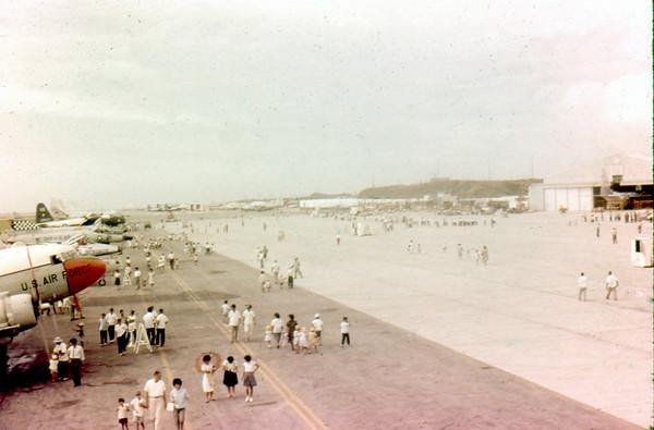 Okinawa Japan 1963