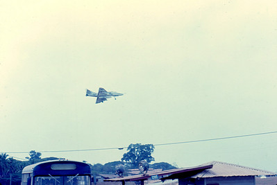 June 1968 A-4 Skyhawk