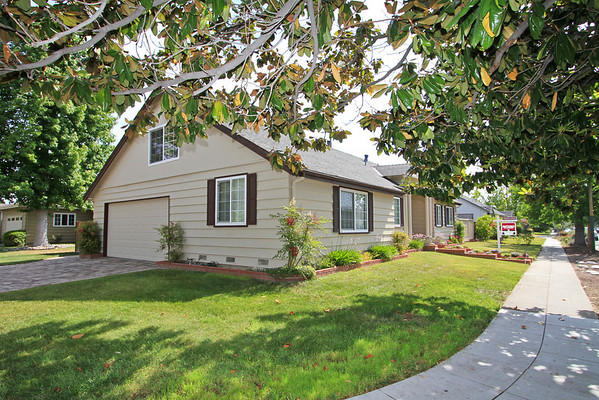 3443 Valley Forge Way, San Jose