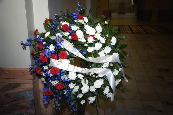 62nd Anniversary of Korean war ( Wreath Ceremony)