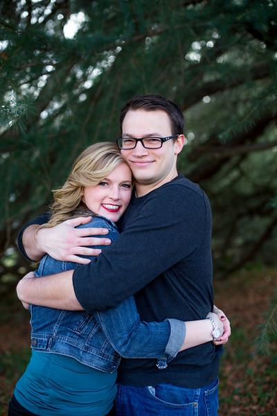 Robert and Hannah