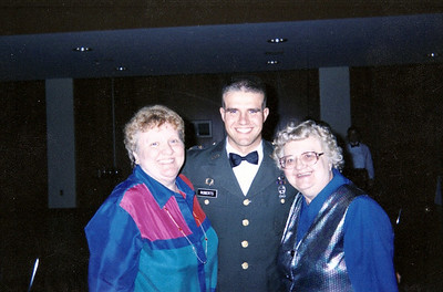Kent State ROTC Dining Out, 1994